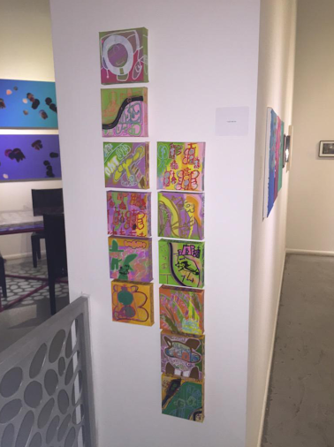 art, arte, artists, miami, miami art, pan american art projects gallery, miami art scene, wynwood, wynwood arts district, vito bonanno, autism awareness, autism, arts and autism, art info, art news, american autism association